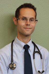 Dr Brian Orr photo